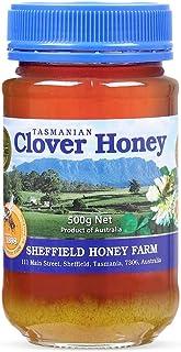 塔斯马尼亚 三叶草蜂蜜 500g(澳大利亚进口)