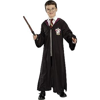 Rubies - Disfraz de Harry Potter para niño (8-10 años): Amazon.es ...