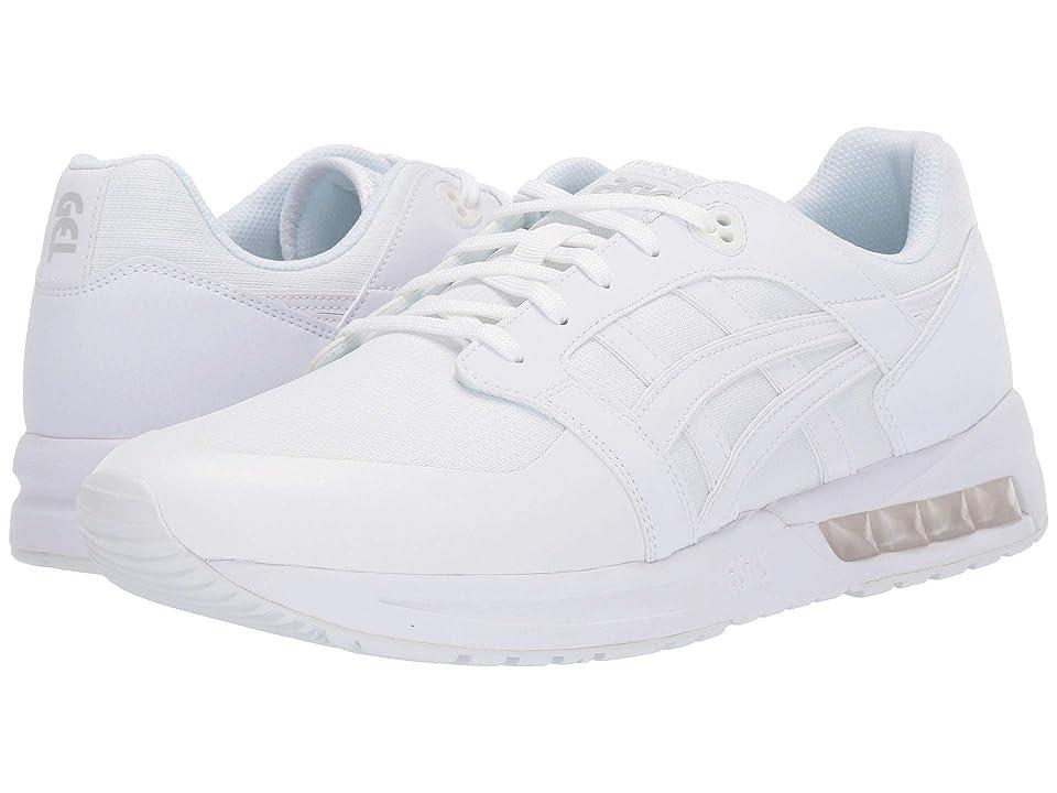 ASICS Tiger Gel-Saga SOU (White/White) Men