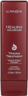 L'Anza Tratamiento de trauma para preservar el color de la curación de Colorcare, 5.1 oz (150.82 ml)