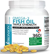 trippel omega 3