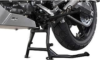SW MOTECH Hauptständer Schwarz für Suzuki DL1000 V Strom / Kawasaki KLV1000