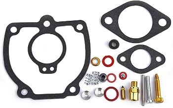 Carburetor Carb Repair Rebuild Kit for International Farmall Super H M W4 O4 W6 O6 tractor