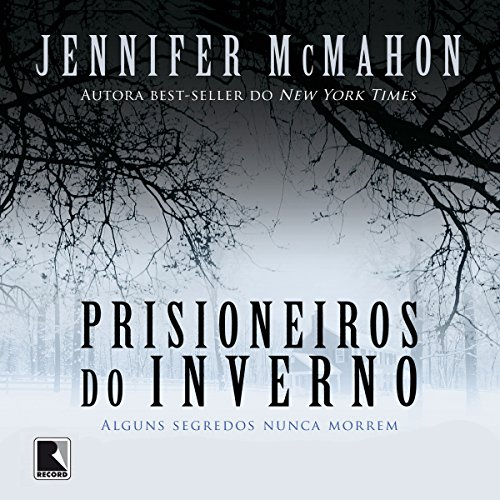 Prisioneiros do inverno [Winter Prisoners] cover art