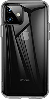 Baseus Safety Airbags Case For iPhone 11 Pro 5.8inchTransparent
