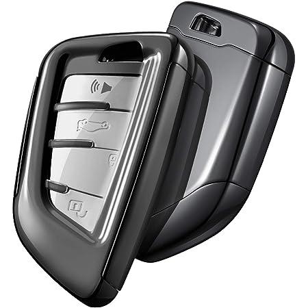 Auto Schlüssel Cover Hülle Für Bmw X5 F15 X6 F16 2er Elektronik