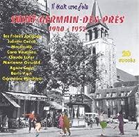 Il Etait Une Fois... Saint-Germain-Des-Prés