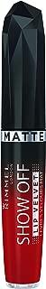 Best rimmel velvet matte lipstick Reviews
