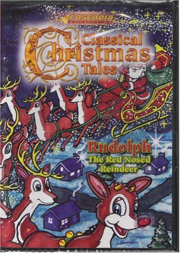Classical Christmas Tales- Rudolph the Red Nosed Reindeer
