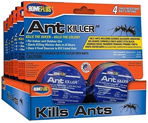Home Max 62% OFF Plus Ant Long-awaited Killer 10 Indoor Pack Traps Metal Outdoor