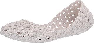 + Melissa Luxury Shoes Women's x Campana Crochet Flat