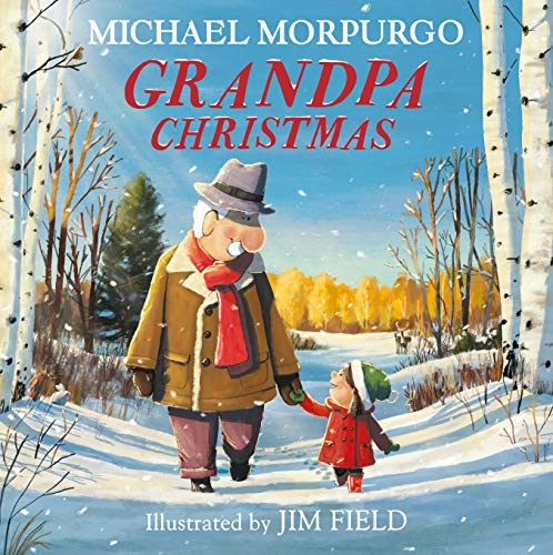Grandpa Christmas