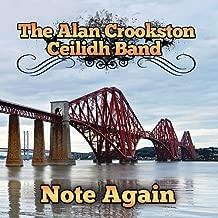 alan crookston ceilidh band