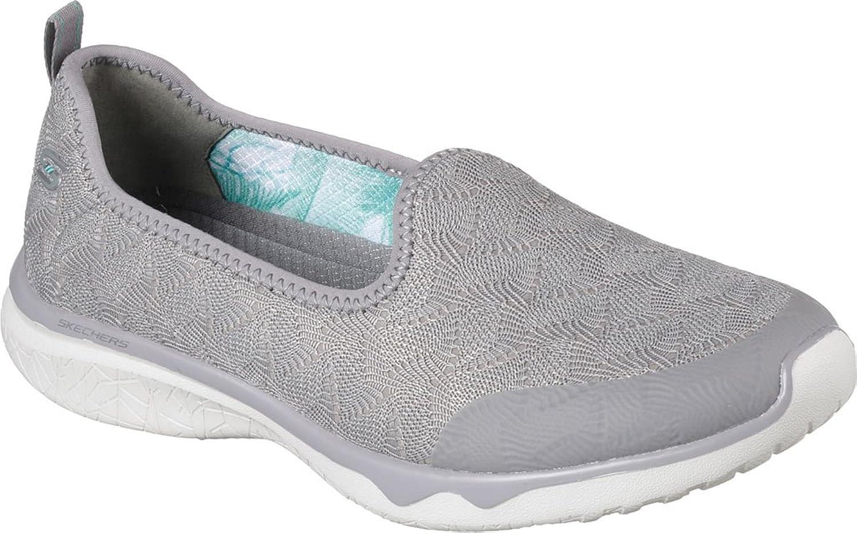 Skechers Women's Studio Burst Slip-On Sneaker