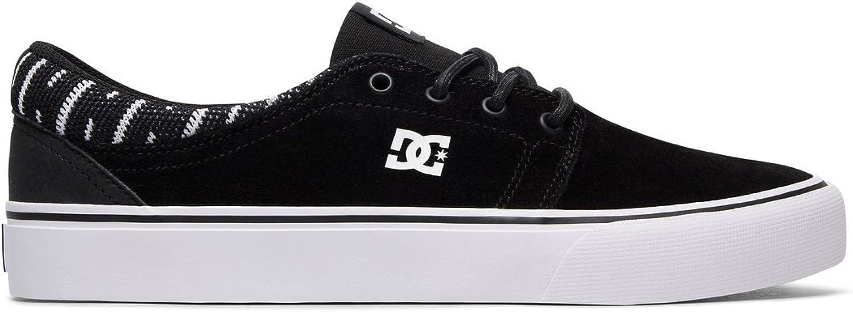 DC shoes Trase SE - shoes for Men - shoes - Men - EU 40.5 - Black