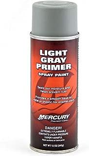 mercury primer