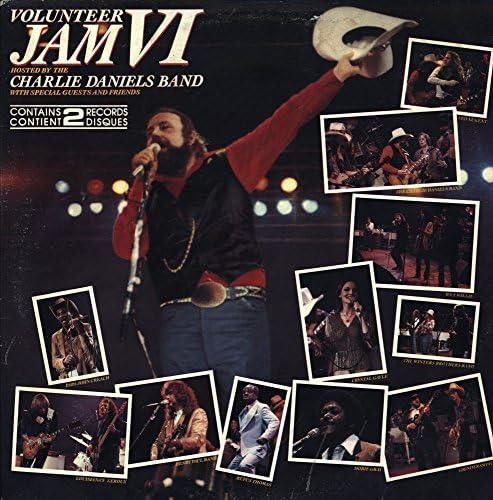 Volunteer Jam VI product image