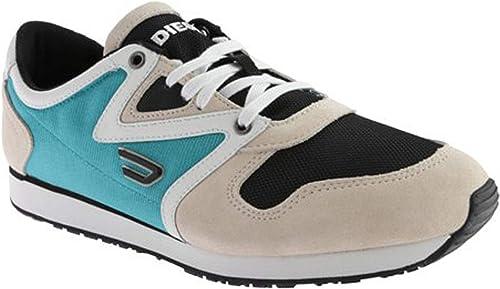 DIESEL Chaussures de Sport pour pour Homme noir Jake E-BOOJIK  Style classique