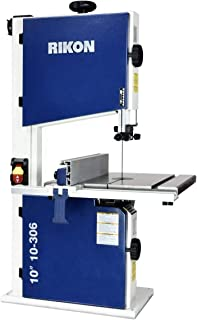 Best rikon 10 inch bandsaw Reviews