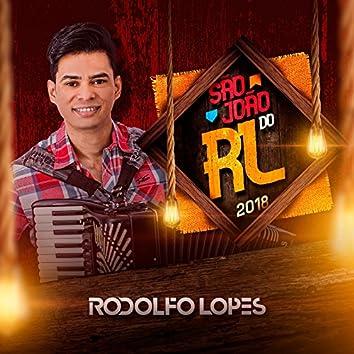 São João do Rl 2018 - EP