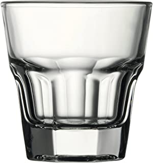 commercial bar glasses