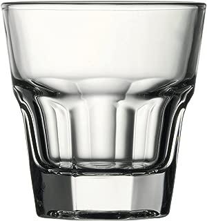 Best commercial bar glasses Reviews