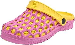 Jiyaru Clogs Garden Shoes Sandals Classic Nursing Slippers Breathable Chef Shoe for Women Men