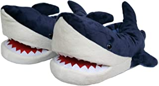 animal slippers on shark tank