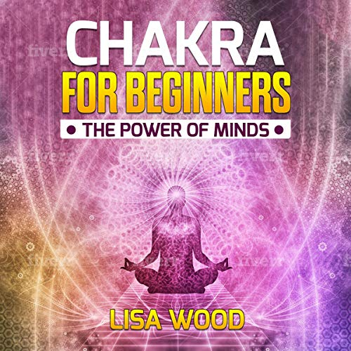 Chakra for Beginners: The Power of Minds Titelbild