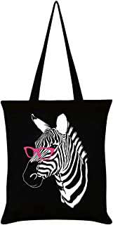 Grindstore Clever Stripes Tote Bag