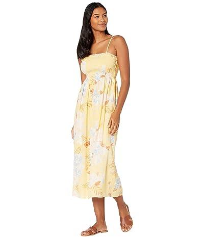 Billabong Baja Breeze Midi Dress