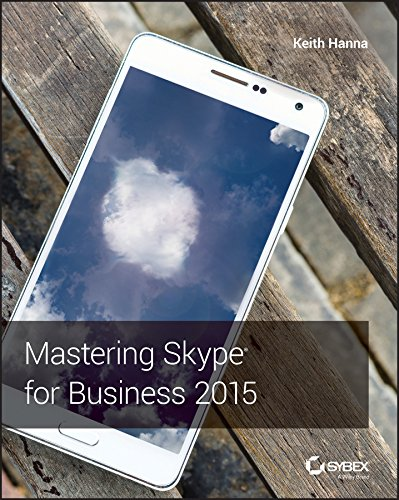 Mastering Skype for Business Server 2015