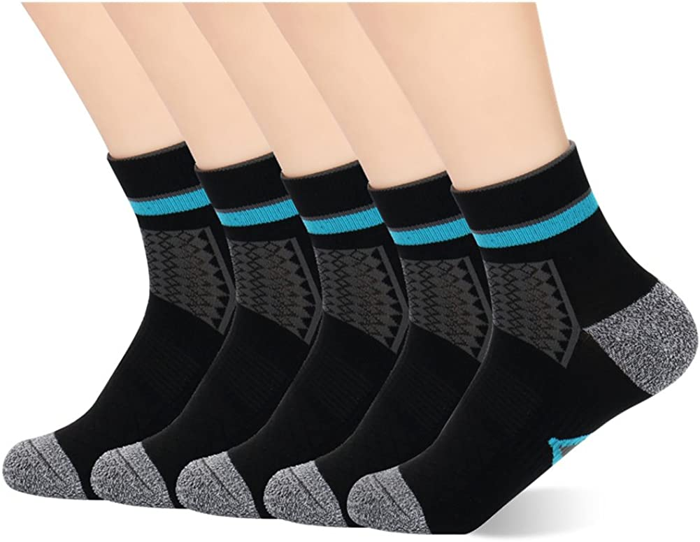 Copper Infused Ankle Socks for Al sold Max 40% OFF out. Men Wicking Low Sock Moisture Cut