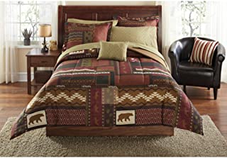 Best rustic bed comforters Reviews