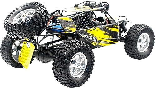 RC Gel ewagen Ferngesteuerter Gel ewagen Rennwagen 1 12 RC 12895 RC Auto mit Licht Crawler 4WD Motor 27-28 killometer h mit Wiederaufladbare Batterien für Kinder Jugendlichen