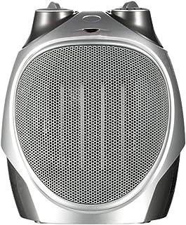 ZHHL Calentadores de ventilador, radiador de cerámica vertical para el hogar 1800W - Tecnología de calor PTC con 3 configuraciones de calor, protección contra sobrecalentamiento