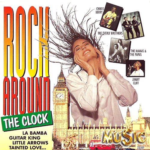 (CD Various, 19 Tracks) Jones, Gloria - Tainted Love / The Ohio Express - Yummy, Yummy, Yummy / / Brian Hyland - Itsy Bitsy Teenie Weenie Yellow Polka Dot Bikini / Jimmy Cliff - You Can Get It If You Really Want etc..