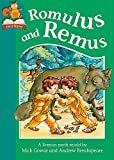 Romulus and Remus (Must Know Stories: Level 2)