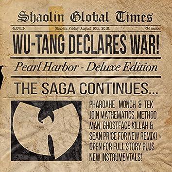 Pearl Harbor (REMIX) [feat. Mathematics, Method Man, Ghostface Killah, Sean Price, Pharoahe Monch and Tek]