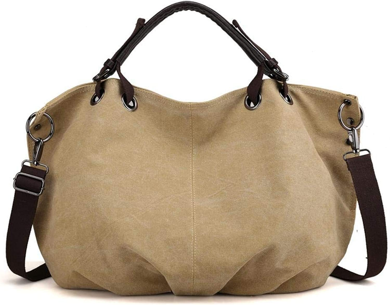 198dbbdaa9754 WWAVE Tasche der gro szlig en Tasche Tasche Tasche der Segeltuchbeutelart  und weise Retro- tragbaren Slang Schulter B07HD724FB Neu 13fc9e