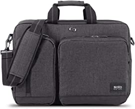 Best solo - urban convertible laptop briefcase backpack Reviews