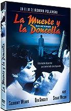 La Muerte y la Doncella DVD