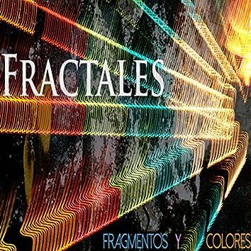 Fragmentos y colores