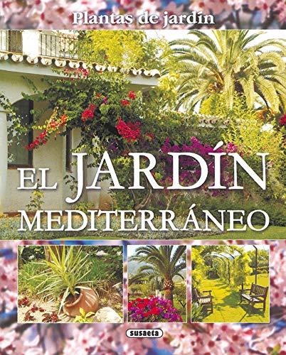 Jardin Mediterraneo(Plantas De Jardin) (Plantas De Jardín)