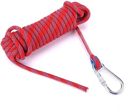 Cuerda De Seguridad Cuerda De Escape De Supervivencia De ...