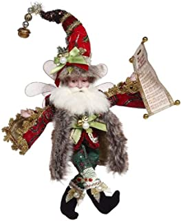 Mark Roberts Fairies 51-16536 Christmas Carol Fairy Small 10.25 Inches