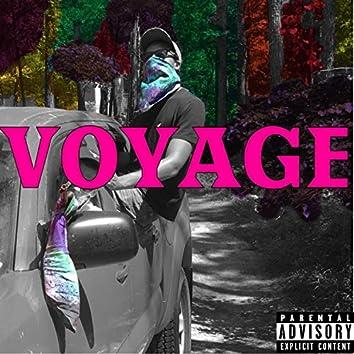 Voyage (feat. VH Zone)
