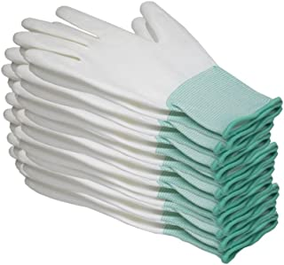 MISM(ミズム) 作業用手袋 パーム手袋  サイズM 10双