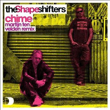 Chime [Martijn Ten Velden Remix]