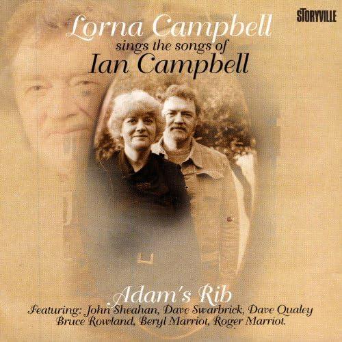 Lorna Campbell